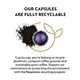 Nespresso Capsules VertuoLine , Intense Variety