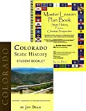 img - for Colorado State History from a Christian Perspective (Complete Course) (State History from a Christian Perspective, Colorado) book / textbook / text book