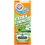 Arm & Hammer Odor Eliminator For Carpet & Room Extra Strength Boxed 30 (Pack of 6)
