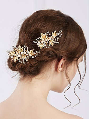 Missgrace Crystal Wedding Accessories Rhinestone Headdress
