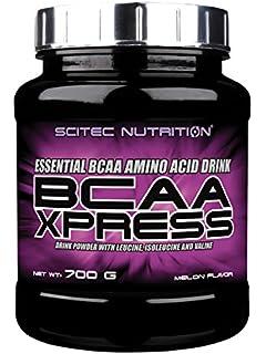 Scitec Nutrition - BCAA Xpress - 700 g - Melón
