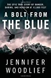 A Bolt from the Blue, Jennifer Woodlief, 1451607083