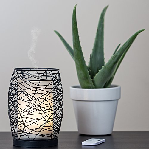 Enduring Decor DESERT Aromatherapy Essential Oil Diffuser ...