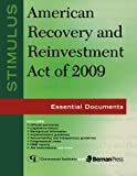 American Recovery and Reinvestment Act of 2009, Federal Government Staff, 1605906638