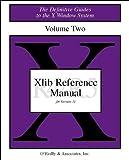 Volume 2 : Xlib Reference Manual