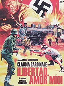 iLibertad, amor mio!(Spagna) [DVD]