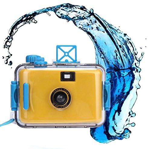 35Mm Camera Waterproof - 1