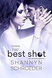 Her Best Shot by Shannyn Schroeder ebook deal