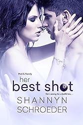 Her Best Shot (Hot & Nerdy)
