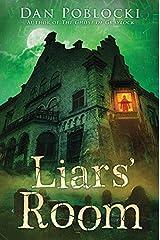 Liars' Room Kindle Edition