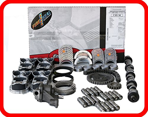 - Master Engine Rebuild Kit FITS: 1993-2003 Dodge 360 5.9L V8 Magnum Ram Dakota Durango