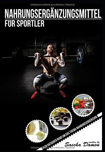 Nahrungsergänzungsmittel für Sportler