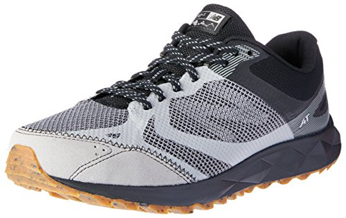 Scarpe da uomo Trail da Grigio New 590v2 Balance nero 1xpPqxAv