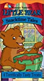 Little Bear - Snacktime Tales [VHS]