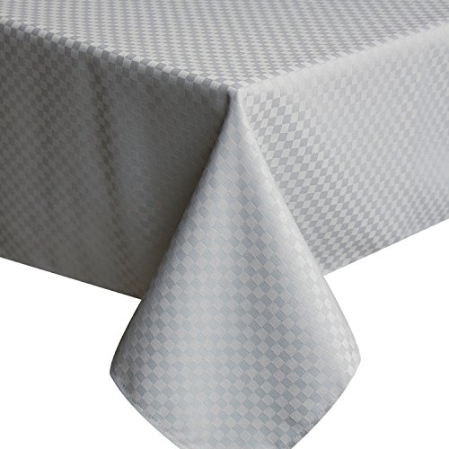 ColorBird Tablecloth Spillproof Waterproof Decoration