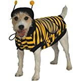 Dog Bumble Bee Costume For Medium Dogs, My Pet Supplies