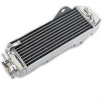 52mm Aluminum Radiator for Honda S2000 2000-2009 01 02 03 04 05 06 07 08 MT