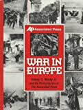 War in Europe, Sidney C. Moody and Associated Press Staff, 0891414940