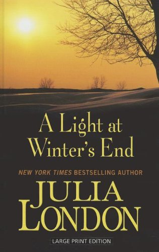 A Light at Winter's End (Thorndike Press Large Print Core) pdf