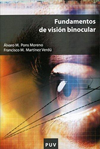 Fundamentos de visión binocular (Spanish Edition)