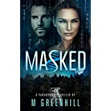Masked (Masked Series Book 1)