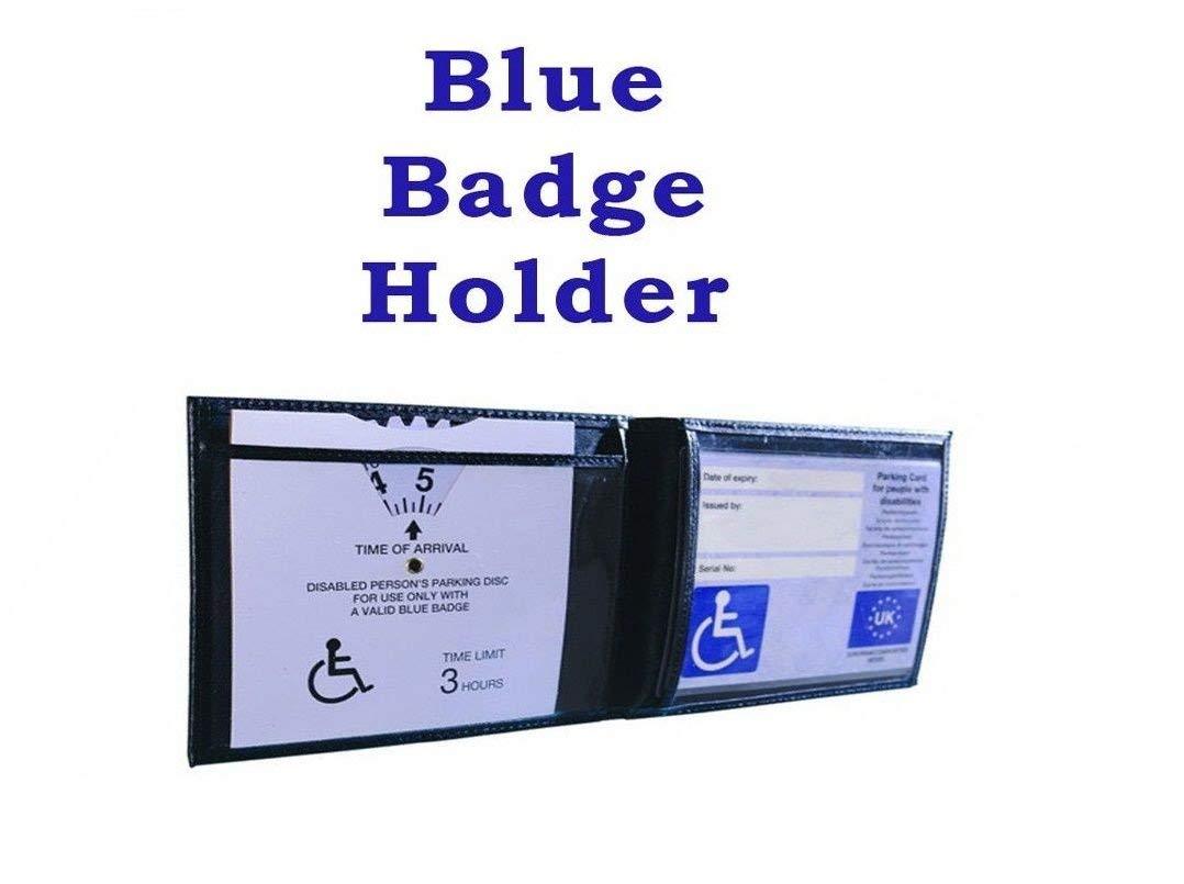 RAZ TRADING Disabled Badge Holder