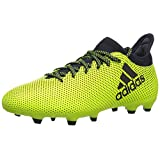 Adidas Boys' X 17.3 Firm Ground Soccer Shoes