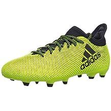 adidas Kid's Boy's Junior X 17.3 Firm Ground Soccer Shoes