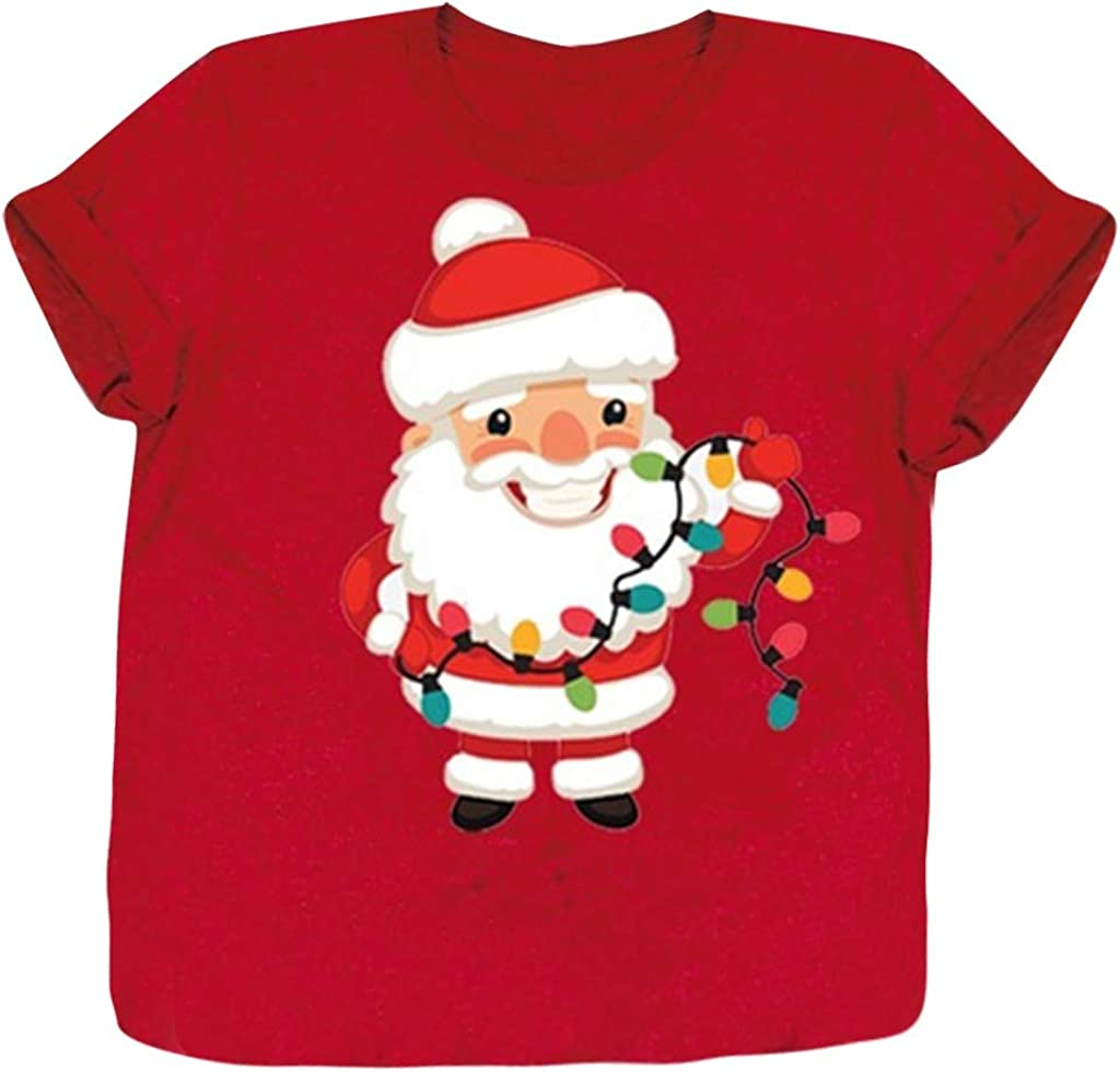 ITLOTL Christmas T-Shirts...