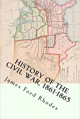 james ford rhodes civil war