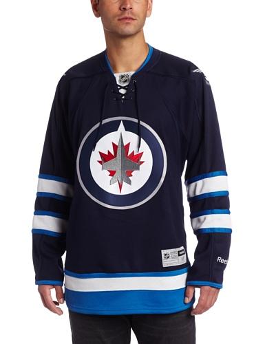 NHL Winnipeg Jets Team Premier Jersey – DiZiSports Store
