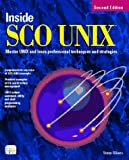 Inside SCO UNIX, Spicer, Peter, 1562051830