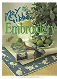 img - for May Gibbs Embroidery and Neddlecraft book / textbook / text book