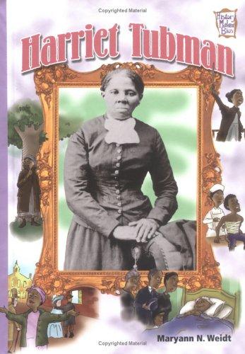 Harriet Tubman (History Maker Bios) PDF