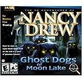 Nancy Drew : Ghost Dogs of Moon Lake (Jewel Case) - PC