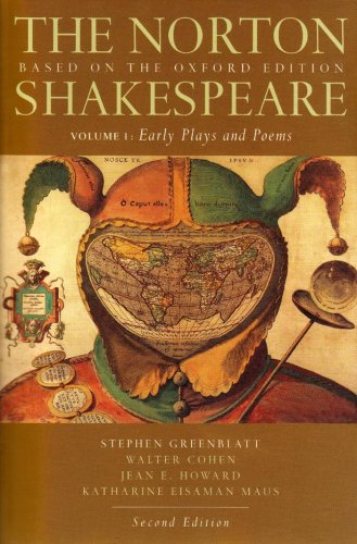 The Norton Shakespeare: Based on the Oxford Edition...