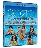 90210, Season 1 (4 Discs) [Blu-ray]