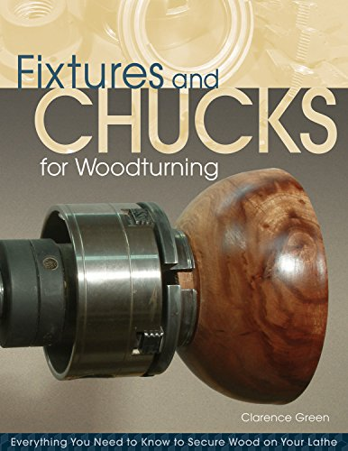 Fixtures-and-Chucks-for-Woodturning-Everything-You-Need-to-Know-to-Secure-Wood-on-Your-Lathe-Advice-Projects-for-Beginners-Advanced-Turners-Including-How-to-Make-Your-Own-Custom-Wood-Holder