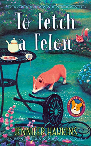 Book Cover: To Fetch a Felon