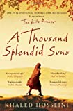 A Review of A Thousand Splendid SunsbyLacarter