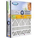 BestAir AB2025-13R Furnace Filter, 20 x 25 x 5, Trion Air Bear Replacement, MERV 13
