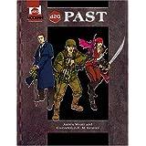 d20 Past: A d20 Modern Supplement