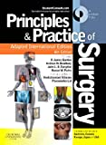 img - for Principles and Practice of Surgery book / textbook / text book