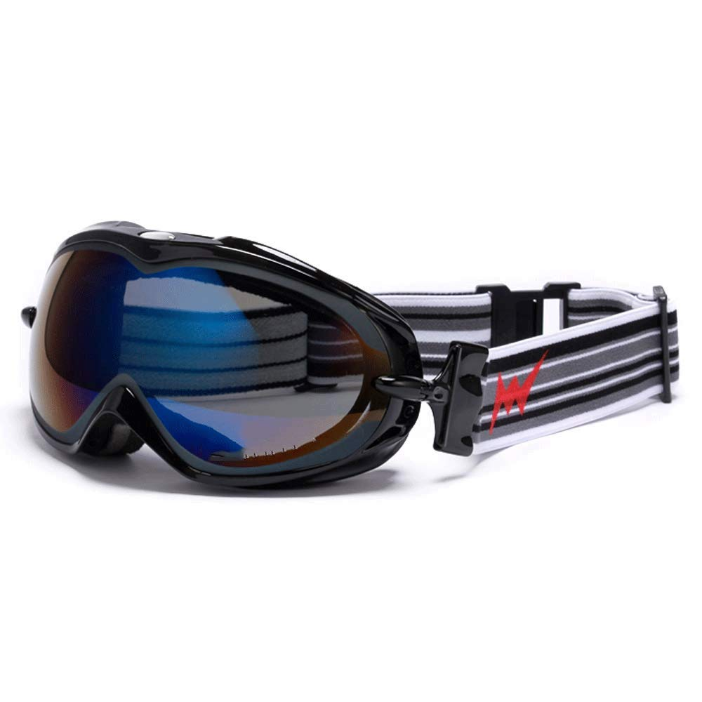 c95d538a4ff6 color Skating Skiing Snowmobile & Women Men for Lens Double ...