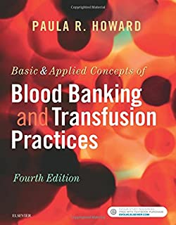 Basic and applied concepts of immunohematology 9780323001656 basic applied concepts of blood banking and transfusion practices fandeluxe Image collections