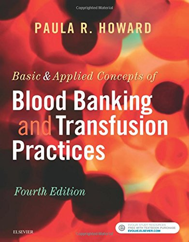 Basic+Applied Concepts Of Blood Bank...