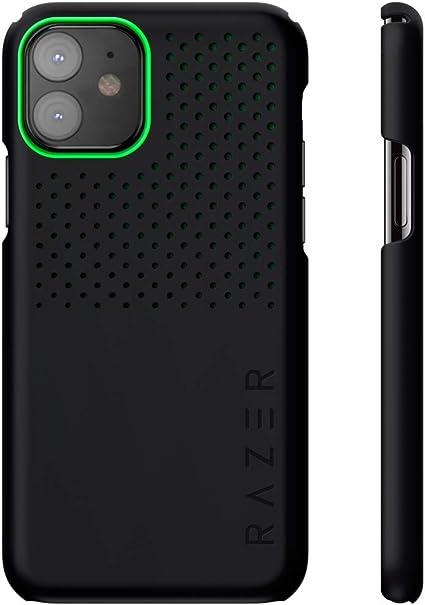 Strange and Unusual iphone 11 case