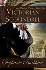 Victorian Scoundrel (The Windsor Diaries) (Volume 1) by Stephanie Burkhart (2013-10-11)