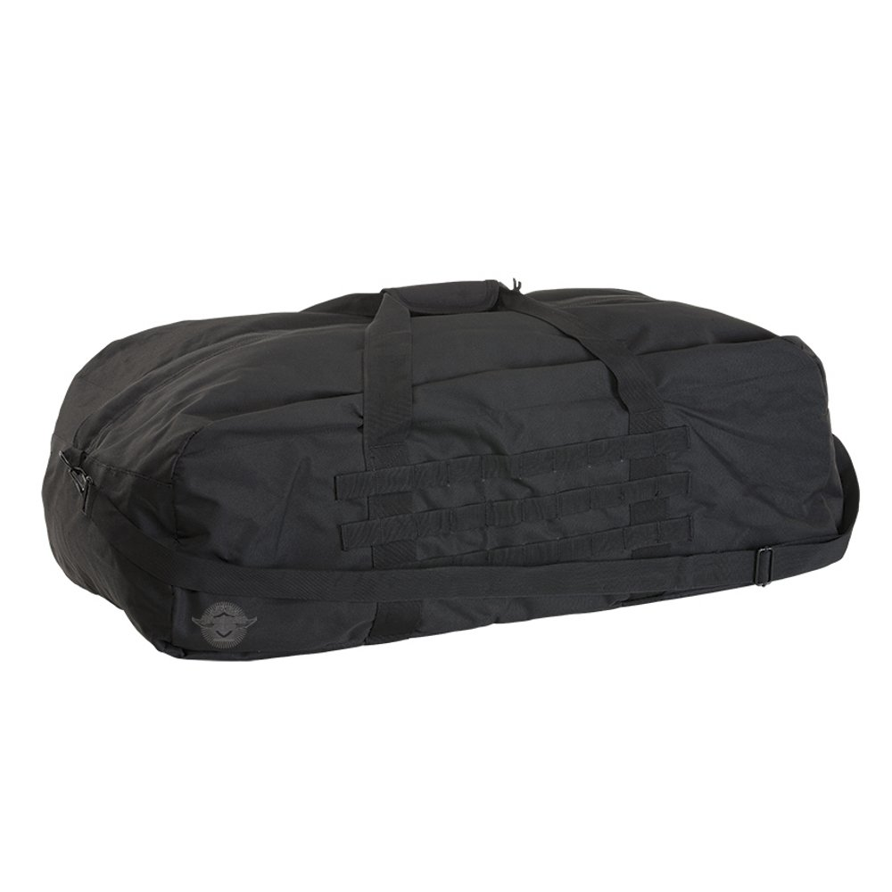 5ive Star Gear LDB-5S Tactical Zipper Duffel Bag