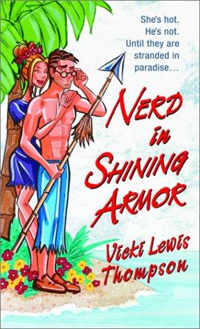nerd in shining armor 感想 vicki lewis thompson 読書メーター